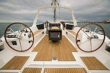 thumbnail-2 Bénéteau 45.0 feet, boat for rent in Split region, HR