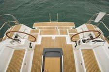 thumbnail-3 Bénéteau 45.0 feet, boat for rent in Šibenik region, HR