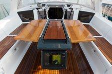 thumbnail-9 Bénéteau 45.0 feet, boat for rent in Split region, HR