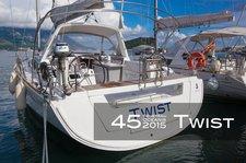 thumbnail-11 Bénéteau 45.0 feet, boat for rent in Montenegro, ME