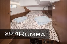 thumbnail-12 Bénéteau 45.0 feet, boat for rent in Montenegro, ME