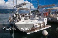 thumbnail-5 Bénéteau 45.0 feet, boat for rent in Montenegro, ME