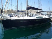 Get on the water and enjoy Cyclades in style on our Bénéteau