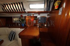 thumbnail-2 Bénéteau 46.0 feet, boat for rent in Saronic Gulf, GR