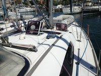 thumbnail-7 Bénéteau 46.0 feet, boat for rent in Saronic Gulf, GR