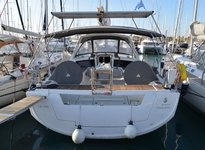 thumbnail-8 Bénéteau 47.0 feet, boat for rent in Saronic Gulf, GR
