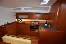thumbnail-7 Bénéteau 47.0 feet, boat for rent in Saronic Gulf, GR