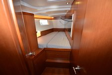 thumbnail-4 Bénéteau 47.0 feet, boat for rent in Saronic Gulf, GR