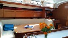 thumbnail-7 Bénéteau 51.0 feet, boat for rent in Split region, HR