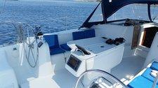 thumbnail-14 Bénéteau 51.0 feet, boat for rent in Split region, HR