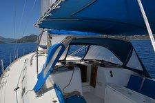 thumbnail-9 Bénéteau 51.0 feet, boat for rent in Split region, HR