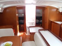thumbnail-3 Bénéteau 51.0 feet, boat for rent in Split region, HR