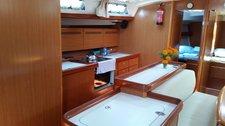 thumbnail-6 Bénéteau 51.0 feet, boat for rent in Split region, HR