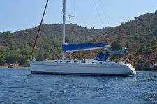 thumbnail-5 Bénéteau 51.0 feet, boat for rent in Split region, HR