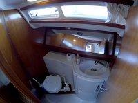 thumbnail-12 Cantiere Del Pardo (Grand Soleil) 38.0 feet, boat for rent in Šibenik region, HR