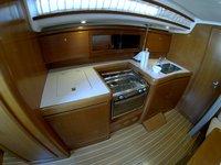 thumbnail-14 Cantiere Del Pardo (Grand Soleil) 38.0 feet, boat for rent in Šibenik region, HR