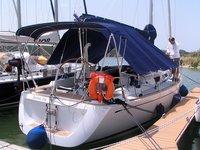 thumbnail-11 Cantiere Del Pardo (Grand Soleil) 38.0 feet, boat for rent in Šibenik region, HR