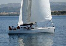 thumbnail-10 Cantiere Del Pardo (Grand Soleil) 38.0 feet, boat for rent in Šibenik region, HR