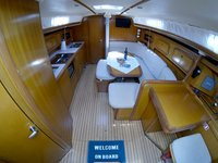 thumbnail-5 Cantiere Del Pardo (Grand Soleil) 40.0 feet, boat for rent in Šibenik region, HR
