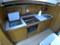 thumbnail-17 Cantiere Del Pardo (Grand Soleil) 40.0 feet, boat for rent in Šibenik region, HR