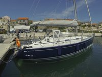 thumbnail-4 Cantiere Del Pardo (Grand Soleil) 40.0 feet, boat for rent in Šibenik region, HR