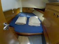 thumbnail-10 Cantiere Del Pardo (Grand Soleil) 40.0 feet, boat for rent in Šibenik region, HR