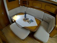 thumbnail-12 Cantiere Del Pardo (Grand Soleil) 40.0 feet, boat for rent in Šibenik region, HR