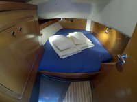 thumbnail-13 Cantiere Del Pardo (Grand Soleil) 40.0 feet, boat for rent in Šibenik region, HR