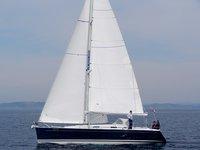 thumbnail-19 Cantiere Del Pardo (Grand Soleil) 40.0 feet, boat for rent in Šibenik region, HR