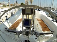 thumbnail-6 Cantiere Del Pardo (Grand Soleil) 40.0 feet, boat for rent in Šibenik region, HR