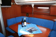 thumbnail-5 Cantiere Del Pardo (Grand Soleil) 43.0 feet, boat for rent in Šibenik region, HR