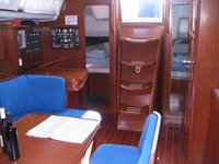 thumbnail-16 Cantiere Del Pardo (Grand Soleil) 43.0 feet, boat for rent in Šibenik region, HR