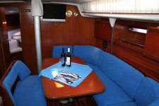 thumbnail-6 Cantiere Del Pardo (Grand Soleil) 43.0 feet, boat for rent in Šibenik region, HR