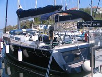 thumbnail-17 Cantiere Del Pardo (Grand Soleil) 43.0 feet, boat for rent in Šibenik region, HR