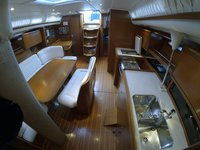 thumbnail-13 Cantiere Del Pardo (Grand Soleil) 43.0 feet, boat for rent in Šibenik region, HR