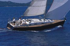 thumbnail-23 Cantiere Del Pardo (Grand Soleil) 43.0 feet, boat for rent in Šibenik region, HR