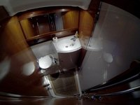 thumbnail-11 Cantiere Del Pardo (Grand Soleil) 43.0 feet, boat for rent in Šibenik region, HR