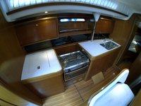 thumbnail-8 Cantiere Del Pardo (Grand Soleil) 43.0 feet, boat for rent in Šibenik region, HR