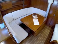 thumbnail-15 Cantiere Del Pardo (Grand Soleil) 45.0 feet, boat for rent in Šibenik region, HR