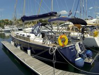 thumbnail-11 Cantiere Del Pardo (Grand Soleil) 45.0 feet, boat for rent in Šibenik region, HR