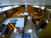 thumbnail-17 Cantiere Del Pardo (Grand Soleil) 45.0 feet, boat for rent in Šibenik region, HR