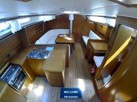 thumbnail-11 Cantiere Del Pardo (Grand Soleil) 45.0 feet, boat for rent in Šibenik region, HR