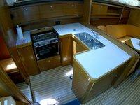 thumbnail-8 Cantiere Del Pardo (Grand Soleil) 45.0 feet, boat for rent in Šibenik region, HR