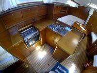 thumbnail-9 Cantiere Del Pardo (Grand Soleil) 45.0 feet, boat for rent in Šibenik region, HR