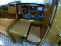 thumbnail-14 Cantiere Del Pardo (Grand Soleil) 45.0 feet, boat for rent in Šibenik region, HR