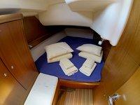 thumbnail-3 Cantiere Del Pardo (Grand Soleil) 45.0 feet, boat for rent in Šibenik region, HR