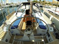 thumbnail-10 Cantiere Del Pardo (Grand Soleil) 45.0 feet, boat for rent in Šibenik region, HR