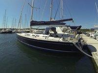 thumbnail-16 Cantiere Del Pardo (Grand Soleil) 45.0 feet, boat for rent in Šibenik region, HR