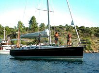 thumbnail-6 Cantiere Del Pardo (Grand Soleil) 45.0 feet, boat for rent in Šibenik region, HR