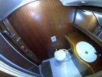 thumbnail-5 Cantiere Del Pardo (Grand Soleil) 45.0 feet, boat for rent in Šibenik region, HR